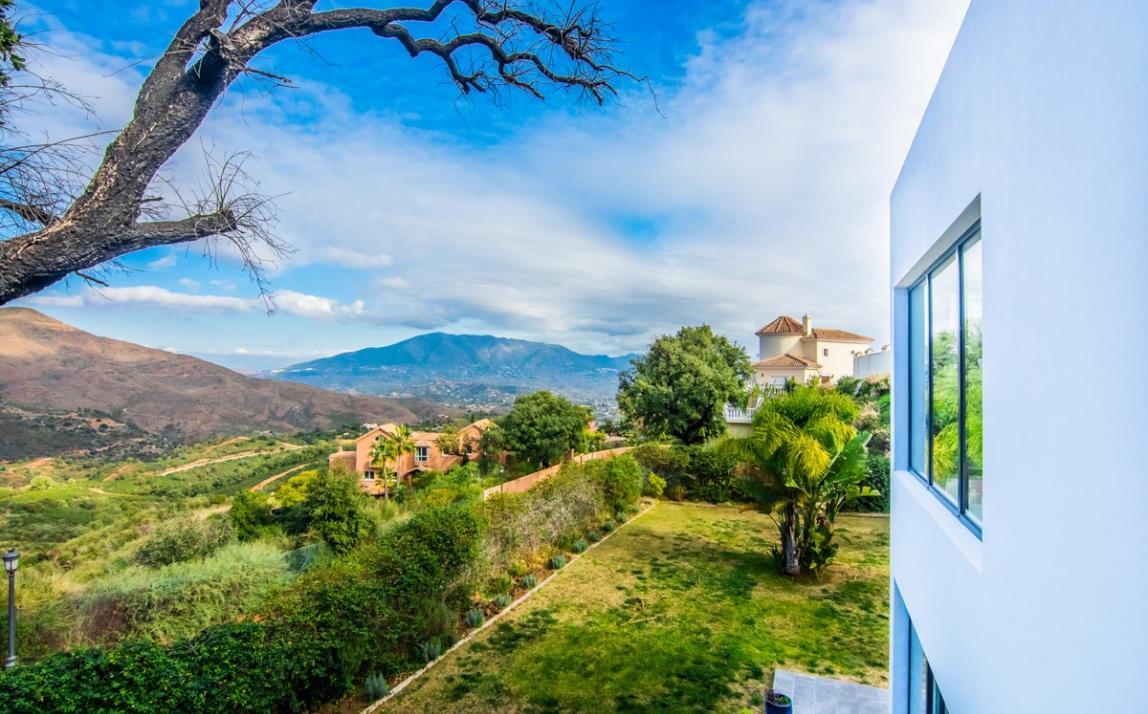 Villa - Detached, La Mairena Costa del Sol Málaga R3255361 30