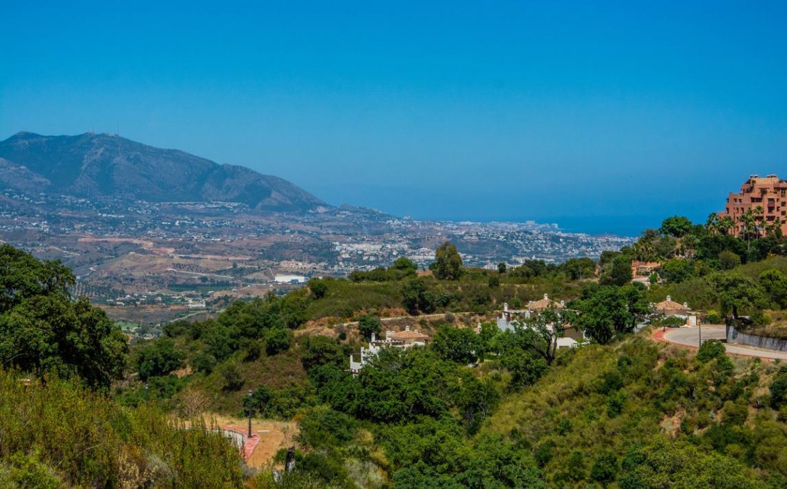 Villa - Detached, La Mairena Costa del Sol Málaga R3498643 11