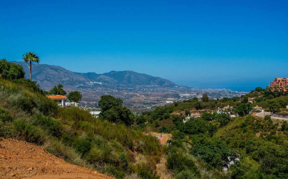 Villa - Detached, La Mairena Costa del Sol Málaga R3498643 15