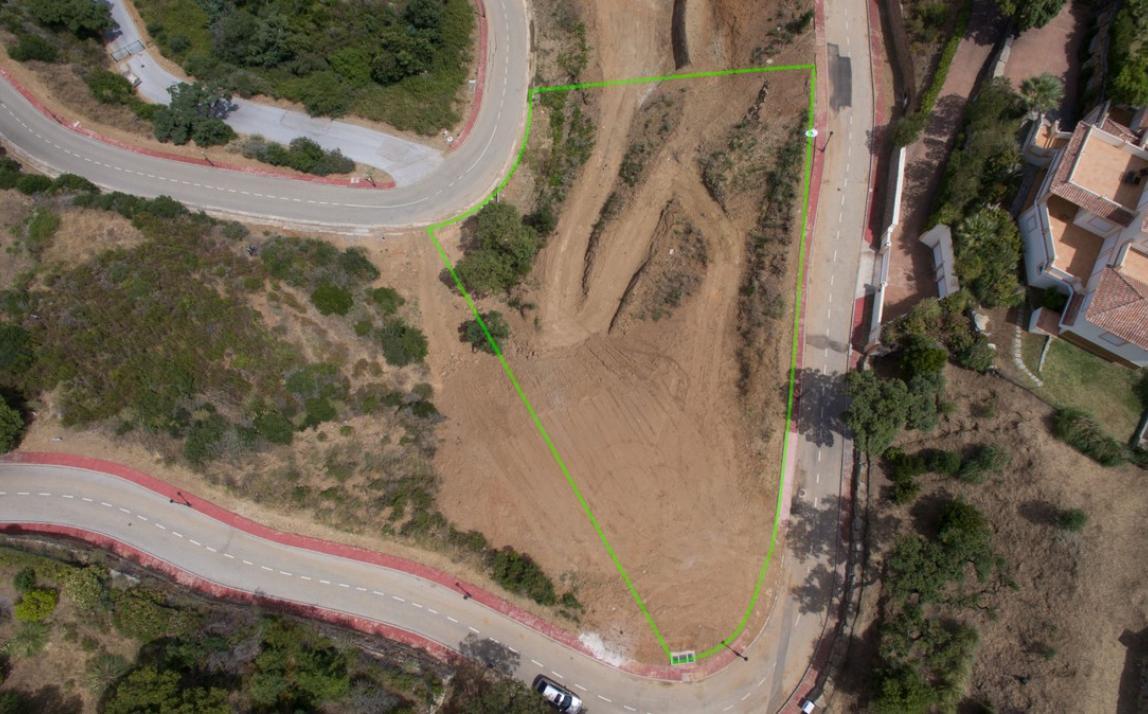 Villa - Detached, La Mairena Costa del Sol Málaga R3498643 16