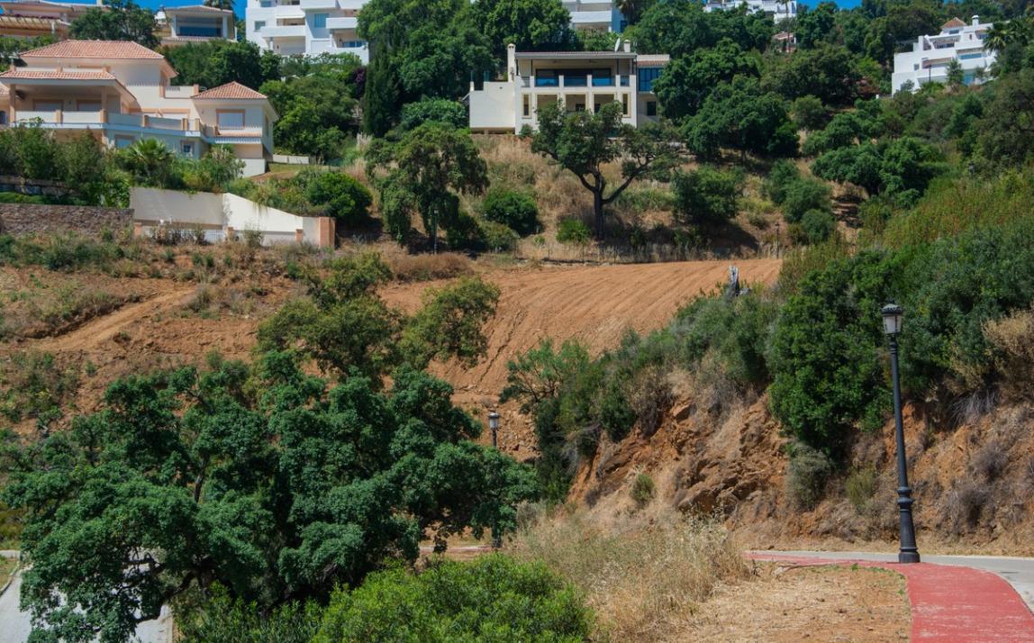 Villa - Detached, La Mairena Costa del Sol Málaga R3498643 17