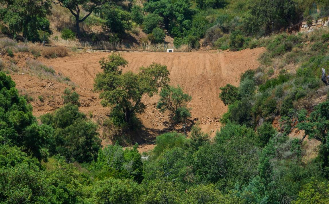Villa - Detached, La Mairena Costa del Sol Málaga R3498643 19