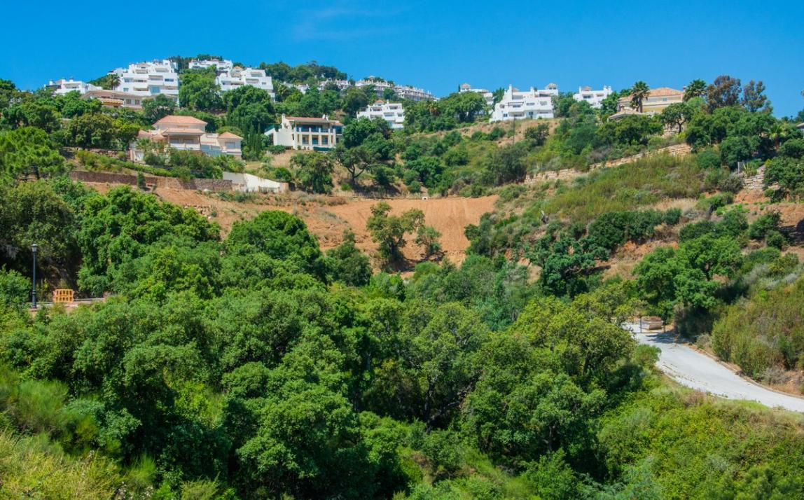 Villa - Detached, La Mairena Costa del Sol Málaga R3498643 20
