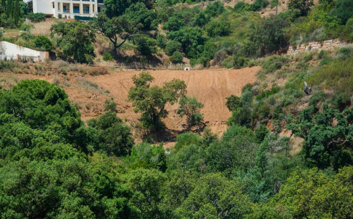 Villa - Detached, La Mairena Costa del Sol Málaga R3498643 21