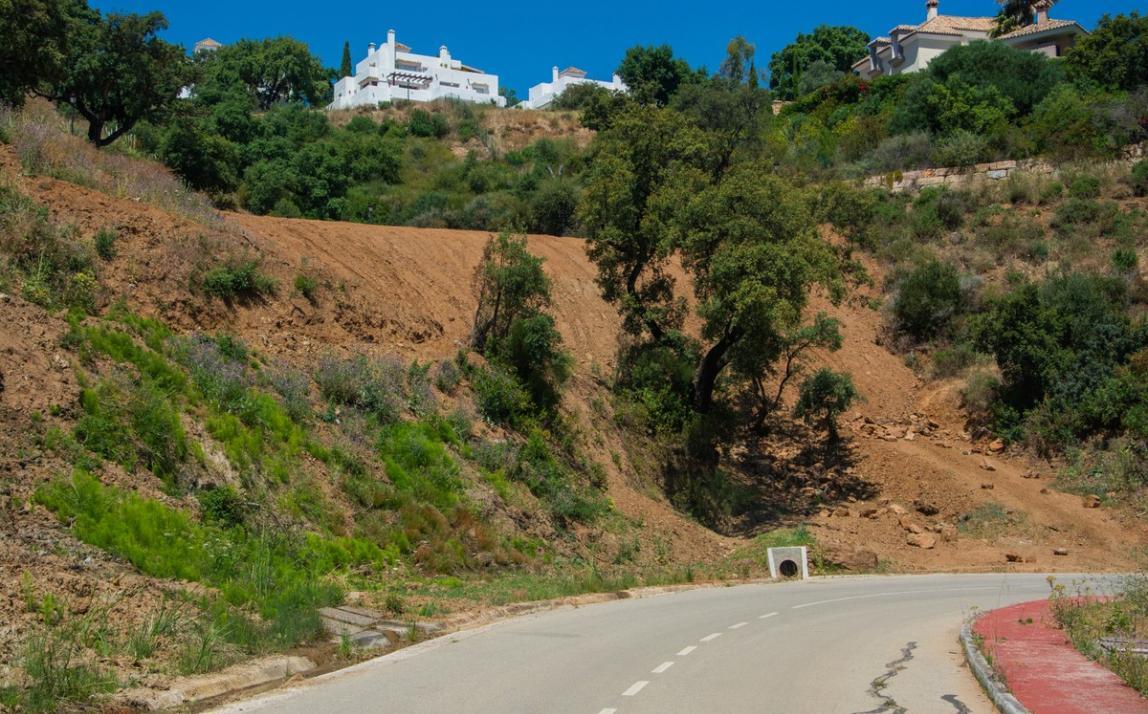 Villa - Detached, La Mairena Costa del Sol Málaga R3498643 18