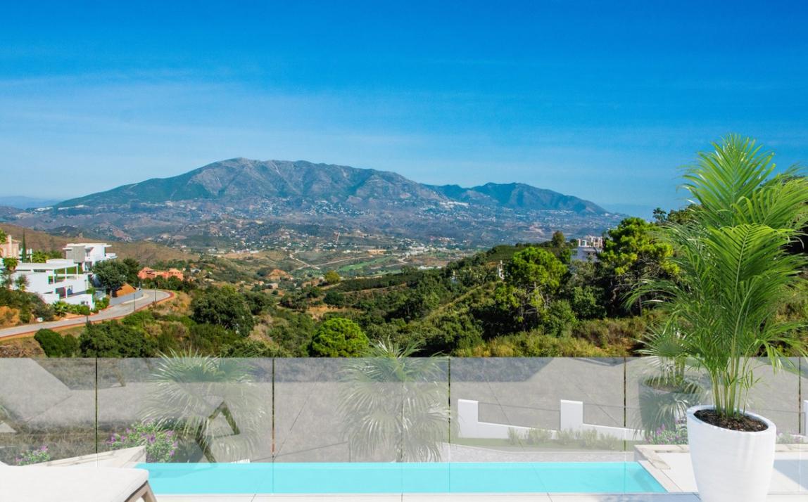Villa - Detached, La Mairena Costa del Sol Málaga R3865813 5
