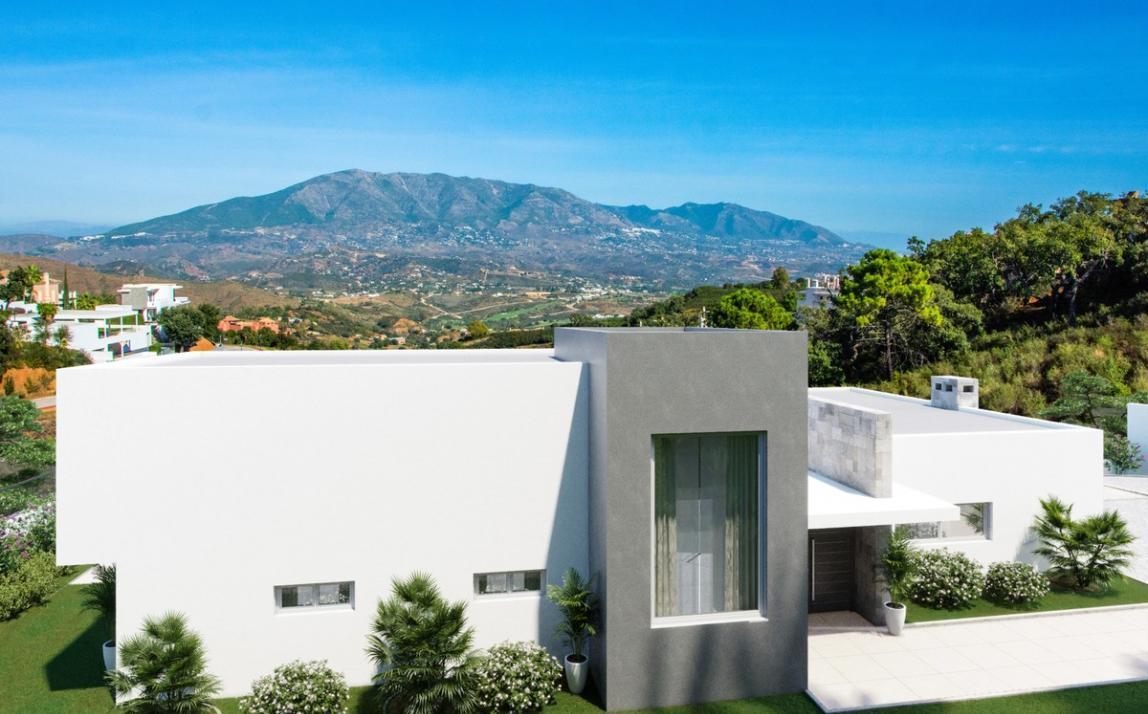 Villa - Detached, La Mairena Costa del Sol Málaga R3865813 6