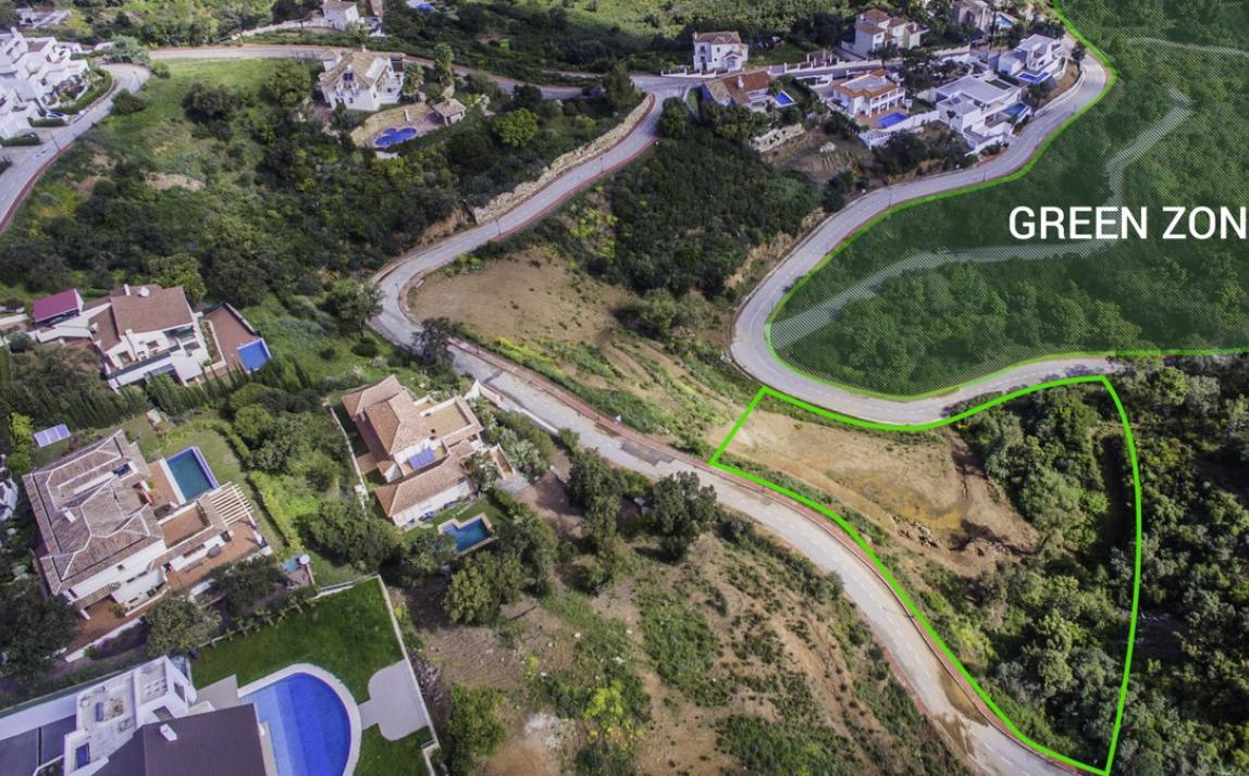 Villa - Detached, La Mairena Costa del Sol Málaga R3865813 8