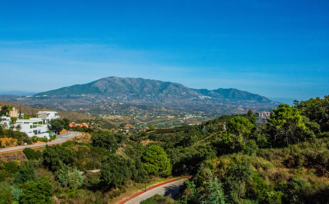 Villa - Detached, La Mairena Costa del Sol Málaga R3865813 10