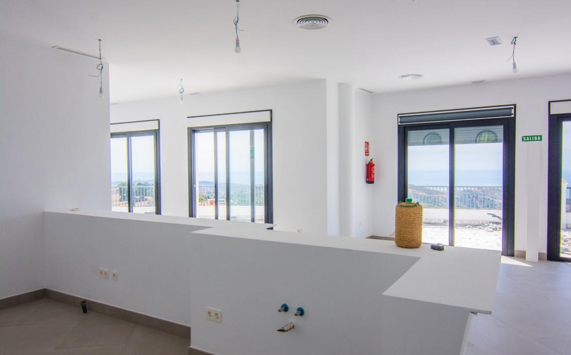 Villa - Detached, La Mairena Costa del Sol Málaga R3882019 6