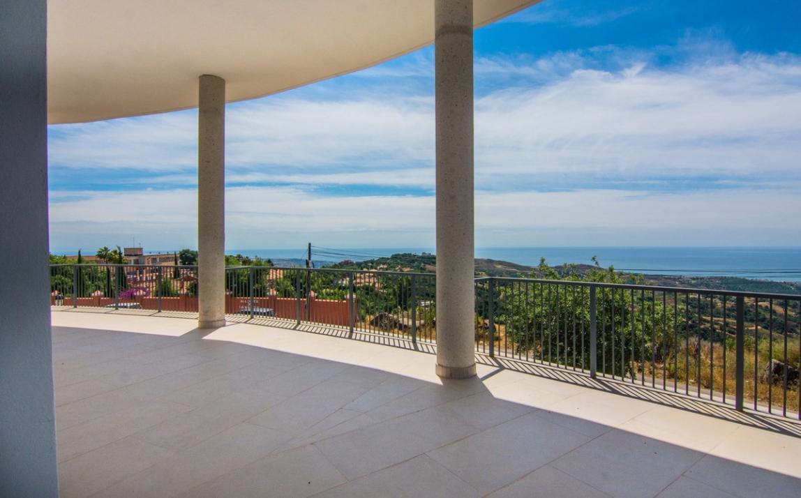 Villa - Detached, La Mairena Costa del Sol Málaga R3882019 16