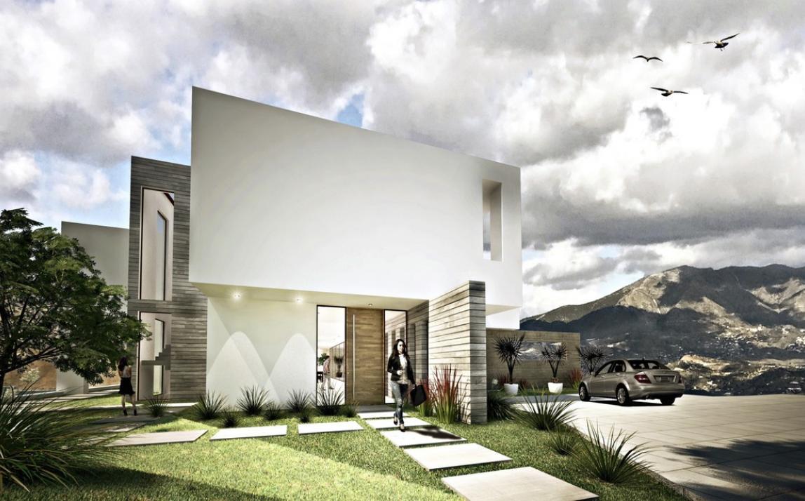 Villa - Detached, La Mairena Costa del Sol Málaga R3895192 3
