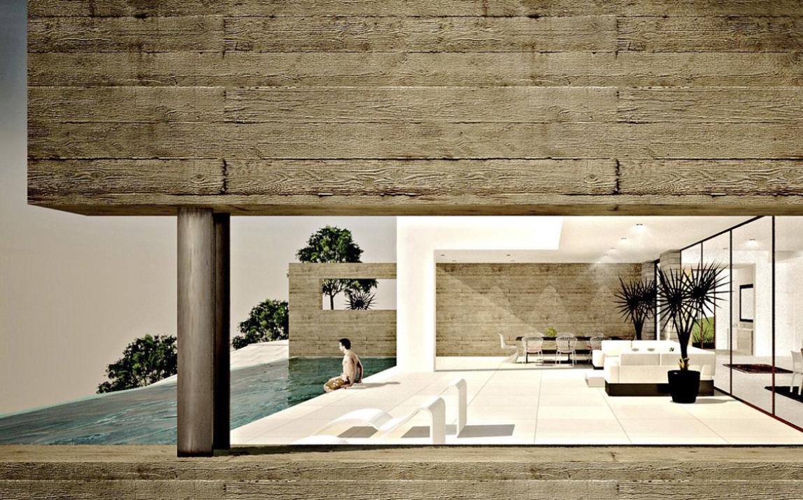 Villa - Detached, La Mairena Costa del Sol Málaga R3895192 5