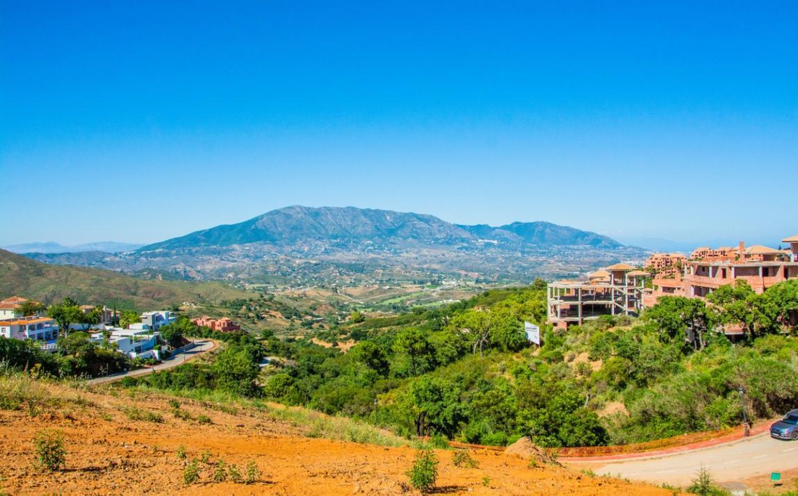 Villa - Detached, La Mairena Costa del Sol Málaga R3895192 12