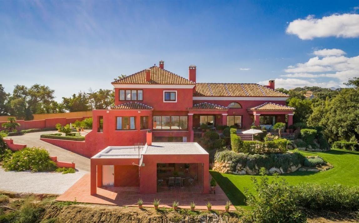 Villa - Detached, Ojén Costa del Sol Málaga R3792544 4