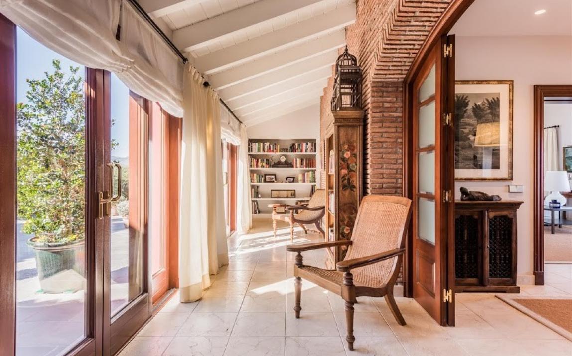 Villa - Detached, Ojén Costa del Sol Málaga R3792544 9