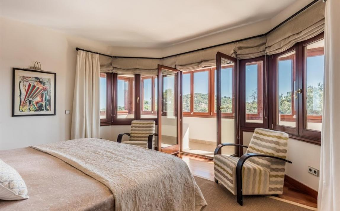 Villa - Detached, Ojén Costa del Sol Málaga R3792544 11