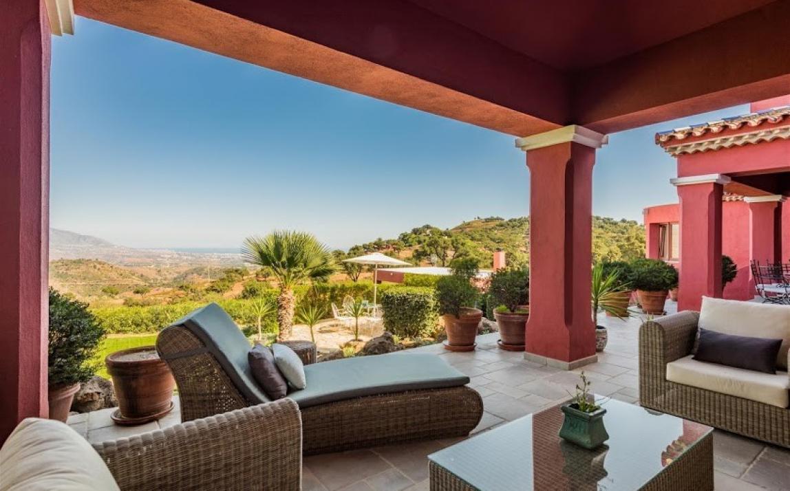 Villa - Detached, Ojén Costa del Sol Málaga R3792544 17