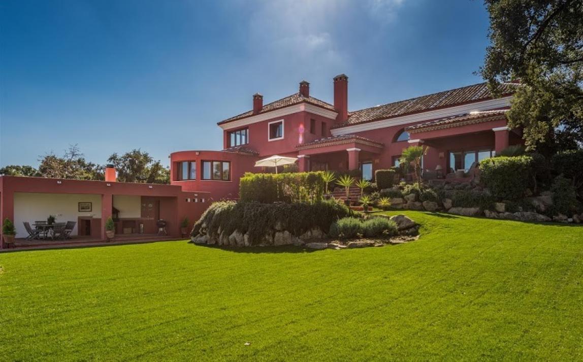 Villa - Detached, Ojén Costa del Sol Málaga R3792544 19