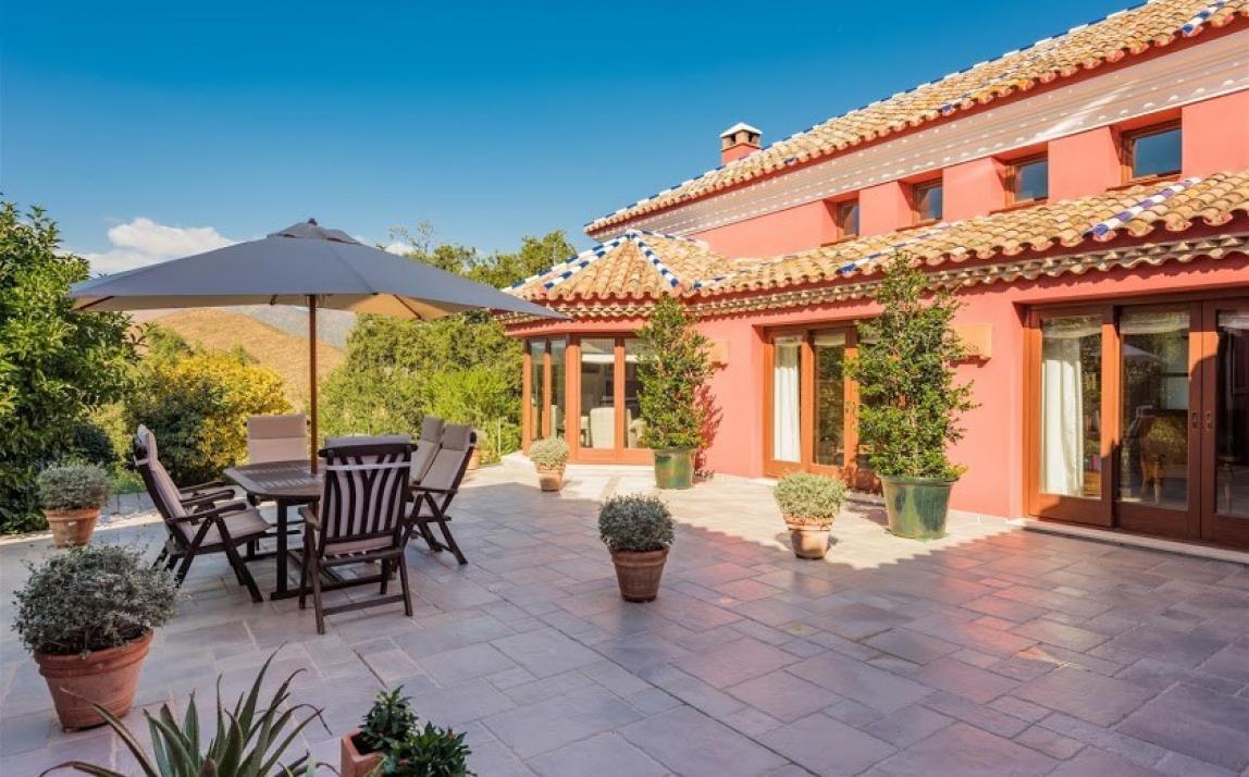 Villa - Detached, Ojén Costa del Sol Málaga R3792544 20