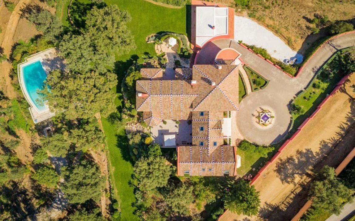 Villa - Detached, Ojén Costa del Sol Málaga R3792544 21
