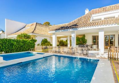Villa - Detached, Puerto Banús Costa del Sol Málaga R3470608 19