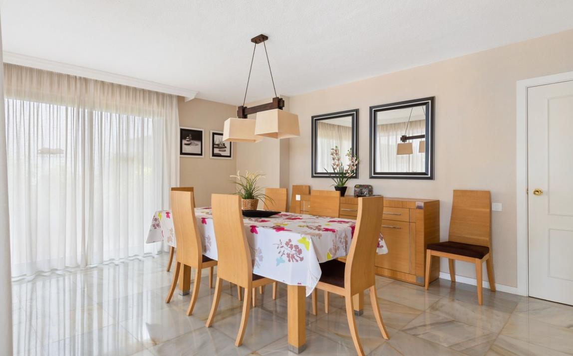 Villa - Detached, Puerto Banús Costa del Sol Málaga R3470608 4