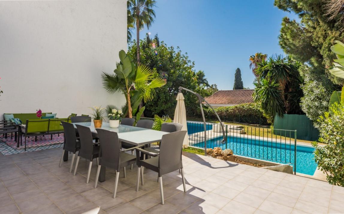 Villa - Detached, Puerto Banús Costa del Sol Málaga R3792535 2