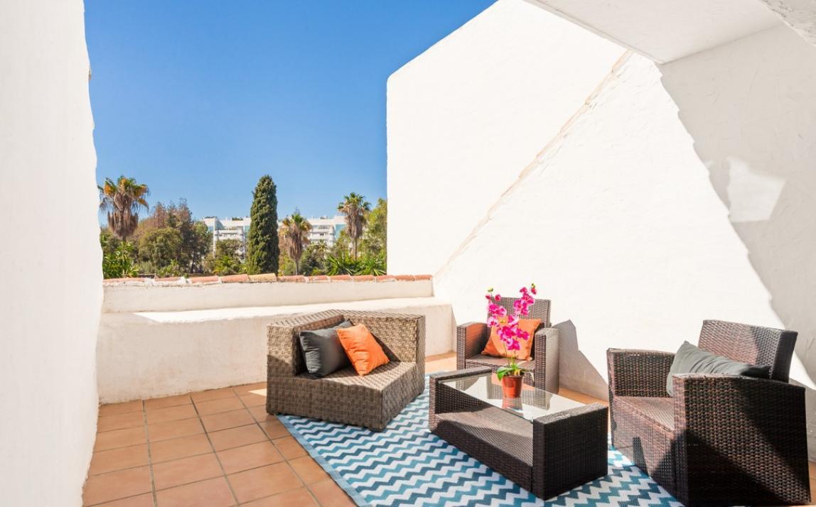 Villa - Detached, Puerto Banús Costa del Sol Málaga R3792535 15