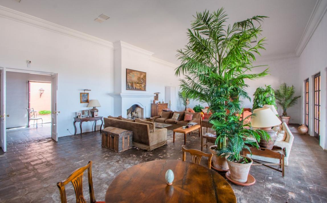 Villa - Finca, La Mairena Costa del Sol Málaga R3895687 14