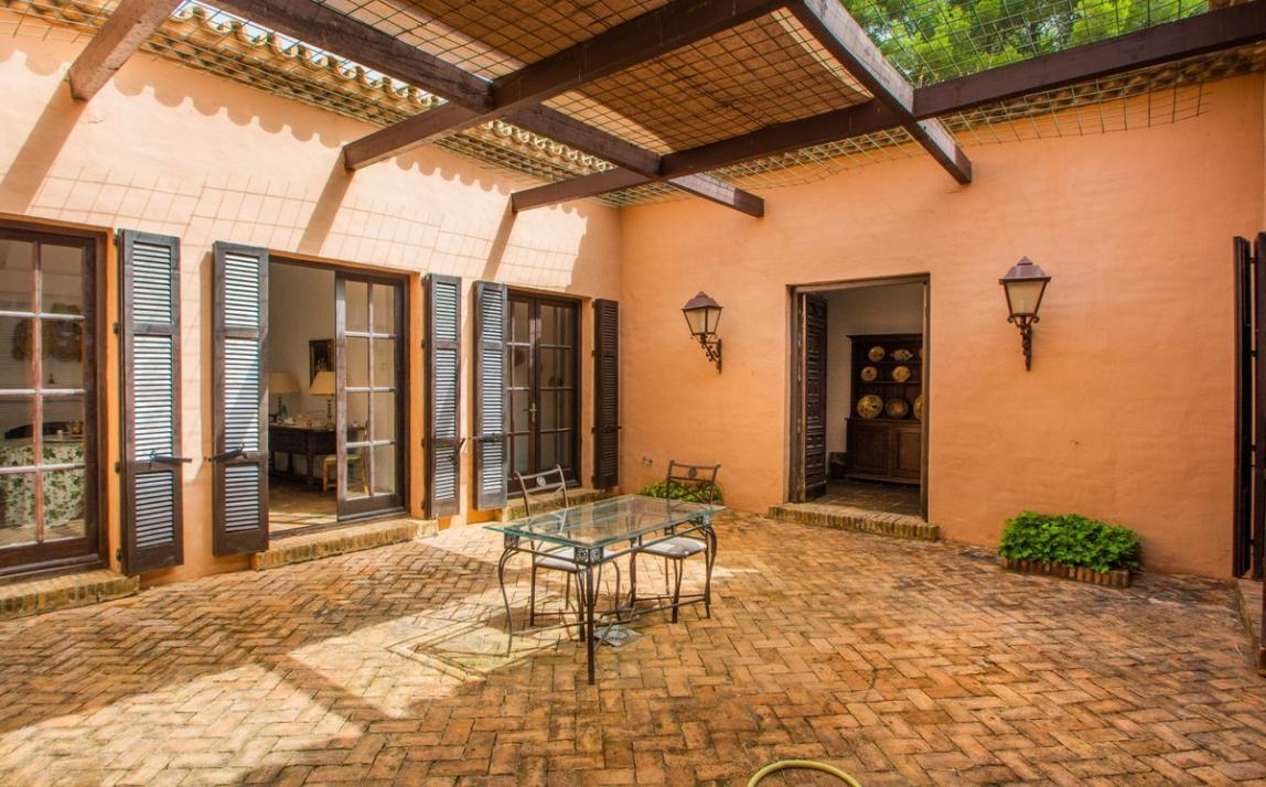 Villa - Finca, La Mairena Costa del Sol Málaga R3895687 22