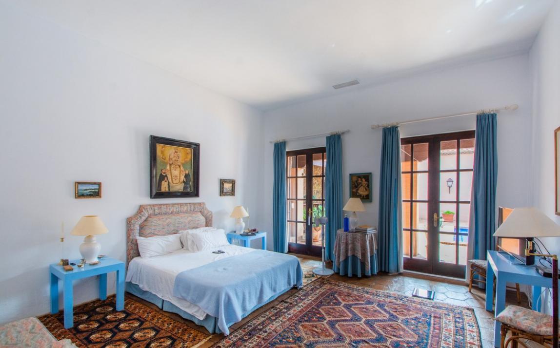 Villa - Finca, La Mairena Costa del Sol Málaga R3895687 23