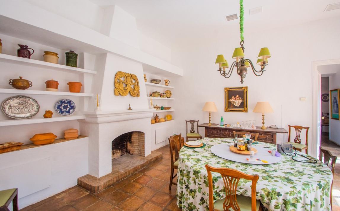 Villa - Finca, La Mairena Costa del Sol Málaga R3895687 25