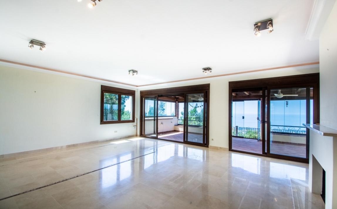 Villa - Semi Detached, La Mairena Costa del Sol Málaga R3667772 4