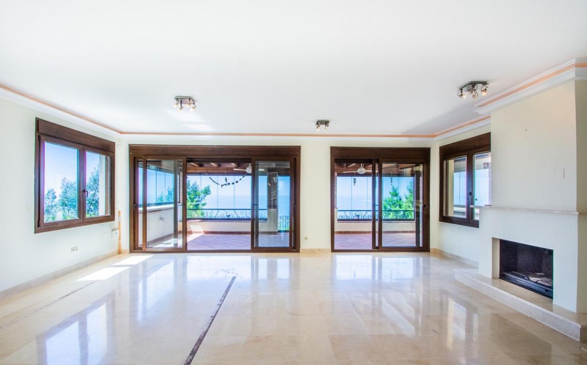 Villa - Semi Detached, La Mairena Costa del Sol Málaga R3667772 5