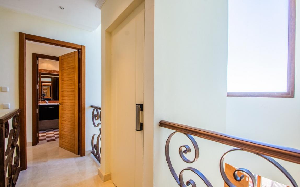 Villa - Semi Detached, La Mairena Costa del Sol Málaga R3667772 26