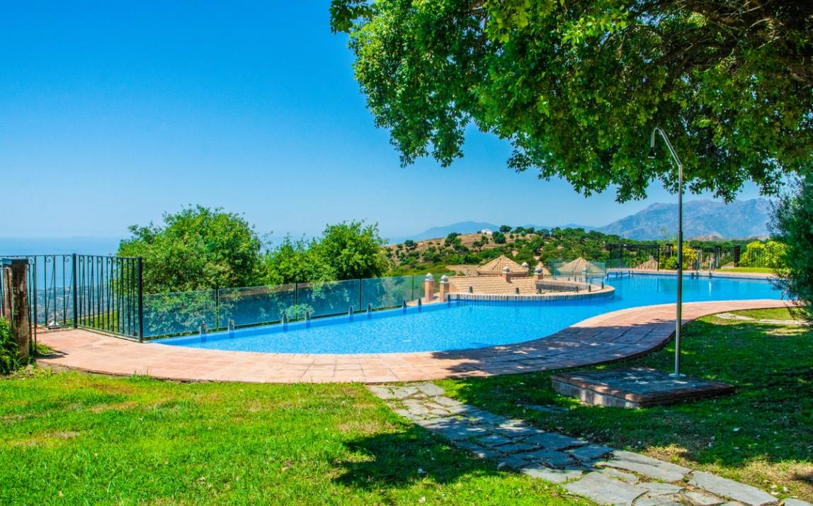 Villa - Semi Detached, La Mairena Costa del Sol Málaga R3667772 44