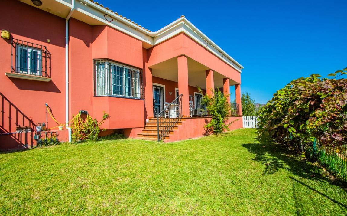 Villa - Semi Detached, La Mairena Costa del Sol Málaga R3732397 2