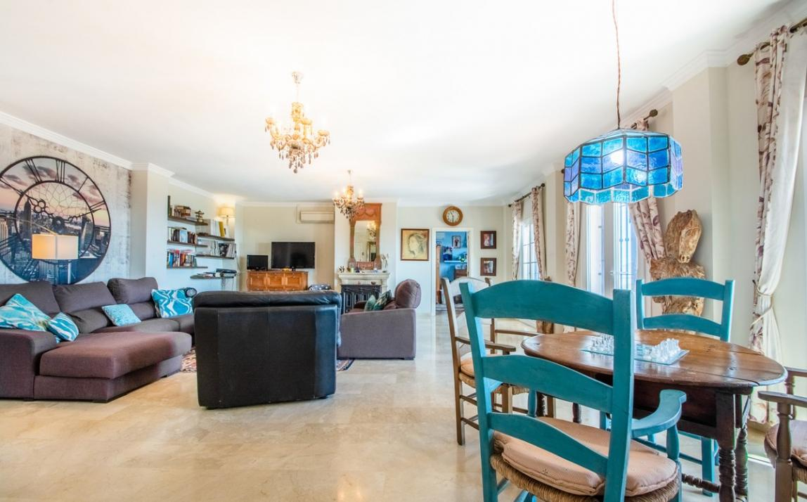 Villa - Semi Detached, La Mairena Costa del Sol Málaga R3732397 7