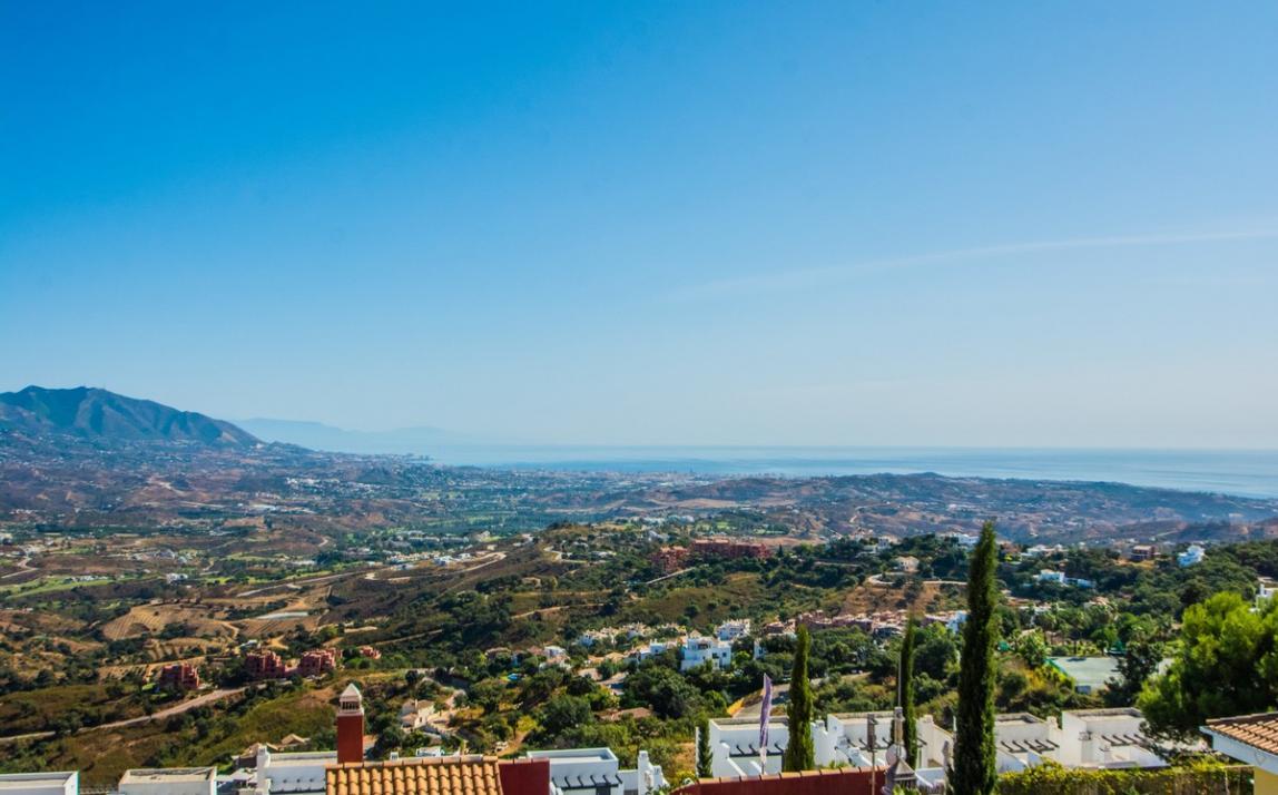 Villa - Semi Detached, La Mairena Costa del Sol Málaga R3732397 30
