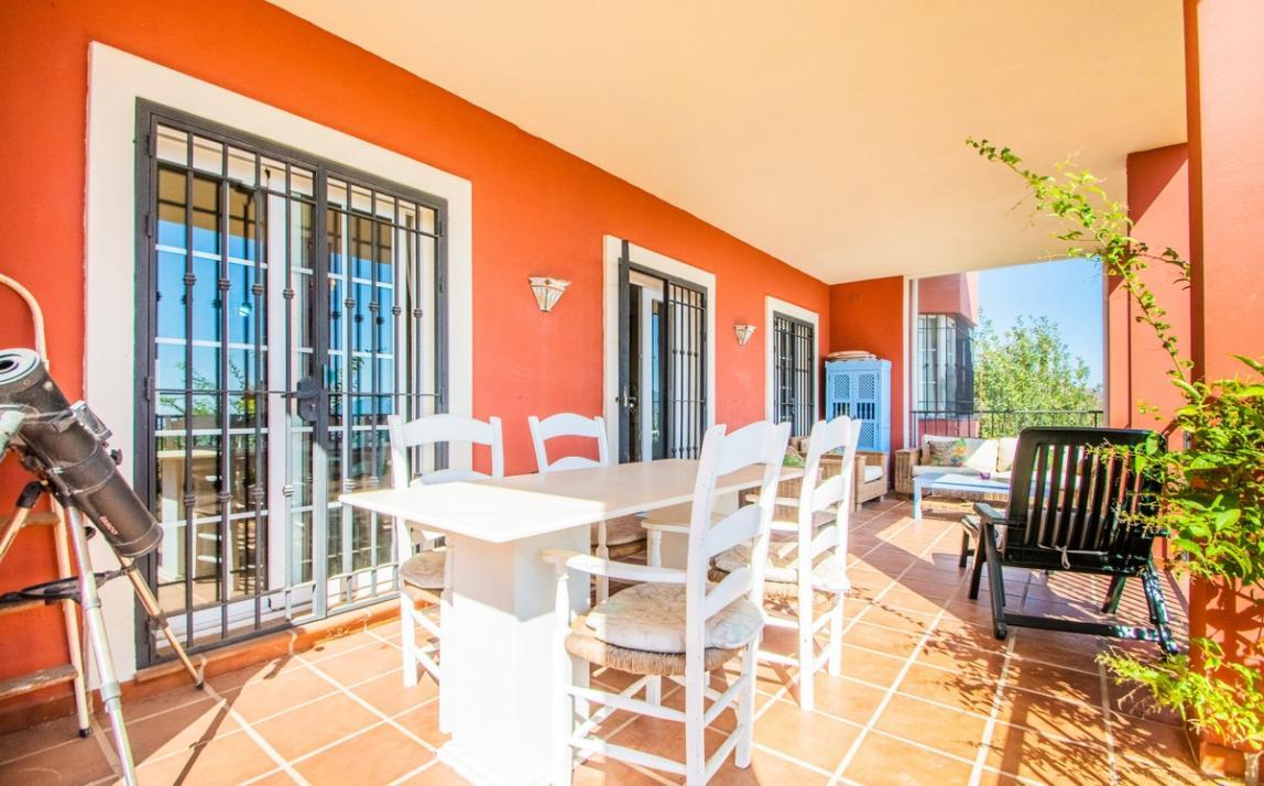 Villa - Semi Detached, La Mairena Costa del Sol Málaga R3732397 32