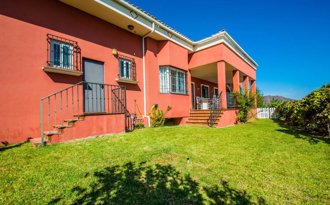Villa - Semi Detached, La Mairena Costa del Sol Málaga R3732397 35