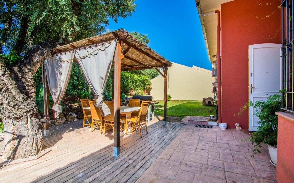 Villa - Semi Detached, La Mairena Costa del Sol Málaga R3732397 36