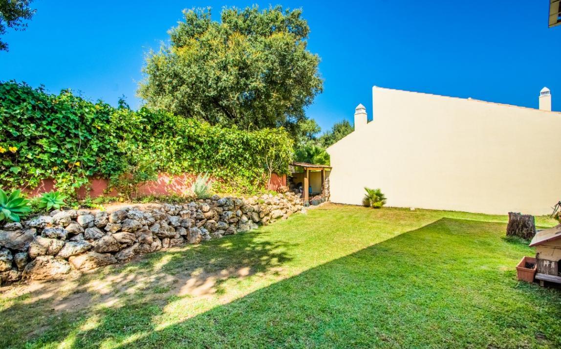 Villa - Semi Detached, La Mairena Costa del Sol Málaga R3732397 39