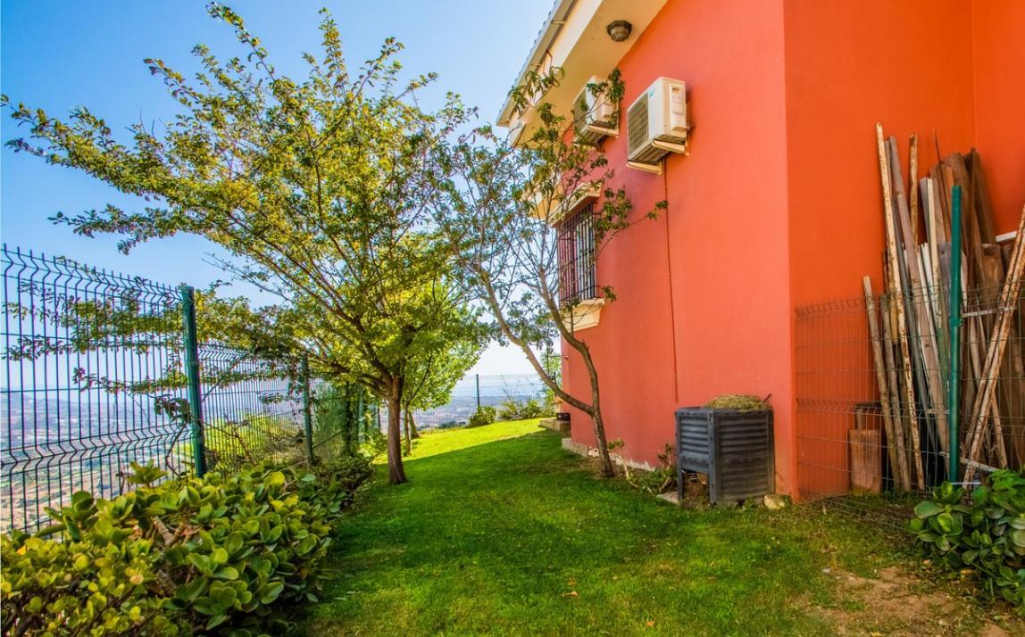 Villa - Semi Detached, La Mairena Costa del Sol Málaga R3732397 40