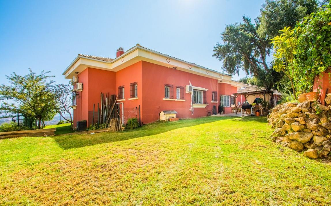 Villa - Semi Detached, La Mairena Costa del Sol Málaga R3732397 41